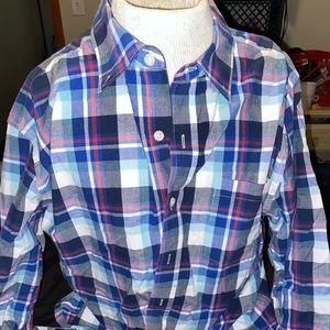 Gap Slim Fit button up shirt